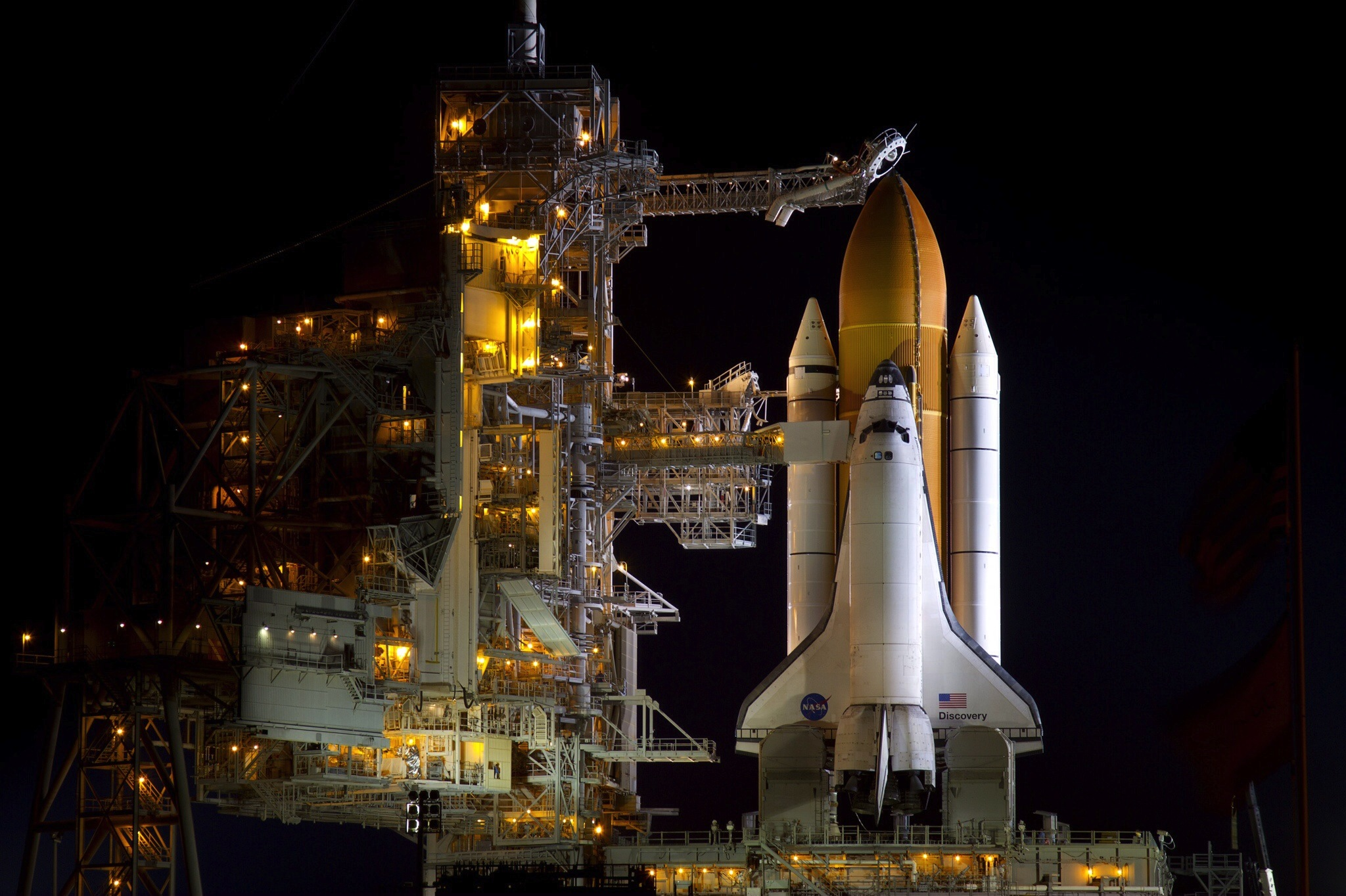 nasa space shuttle launch schedule - HD 2048×1364