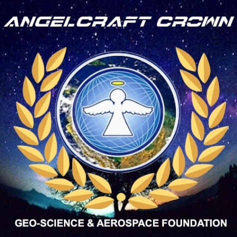 AGEO ™ Angelcraft Crown GEO-Scence and Aerspace Foundation